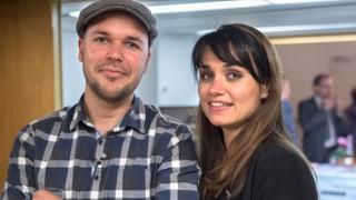 Video «Neue Erfahrungen (2/5)» abspielen