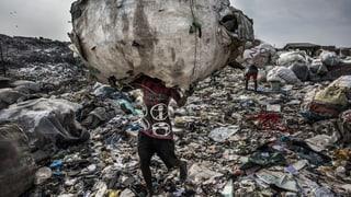 7 Tipps, wie du weniger Abfall produzierst