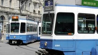 VBZ-Chauffeure bekommen bessere Arbeitsverträge