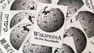 Wikipedia fehlen die Autoren – vor allem an Frauen mangelt es