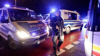 Hyperventilation in deutschen Medien