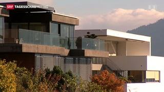 Risiko für Immobilienblase steigt