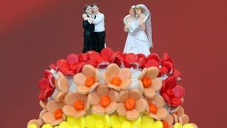 Germania: Uss pon era pèrs omosexuals maridar