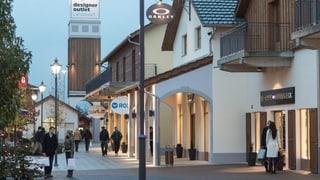 Landquarter Outlet bleibt sonntags offen