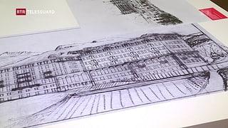 Hartmann – l'ierta da la famiglia d'architects (Artitgel cuntegn video)