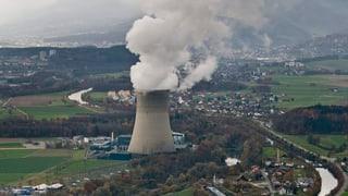 Massnahmen bei Atomunfällen verschärfen