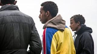 La Confederaziun mida la pratica per dumondas d'asil da l'Eritrea