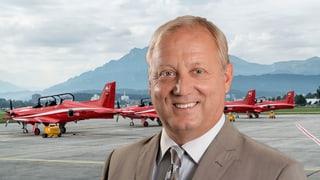 Kantonsratsausflug: Bruchlandung statt Höhenflug