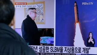 Welche Gefahr geht von Kim Jong Un aus?