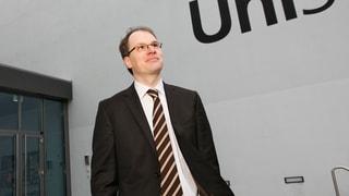 «Ausgliederungen machen Sinn für Winterthur»