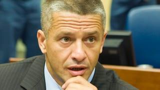 Bundesamt für Justiz schliesst die brisante Akte Oric