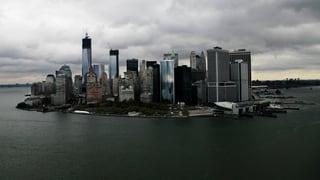 Liebe in New York: Instant-Konsum und Wegwerfliebe