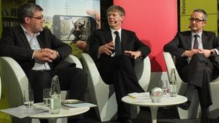 Wird das Baselbiet bald rot-grün regiert?