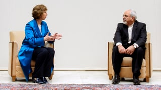 «Teheran meint es ernst»