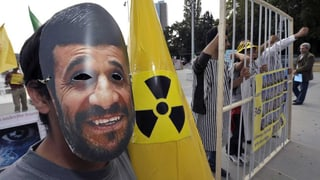 Trotz Zugeständnissen: Atom-Verhandlungen mit Iran vertagt