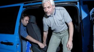 Schweizer OSZE-Beobachter wieder frei