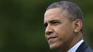 Obama nach Abhörskandal unter Druck