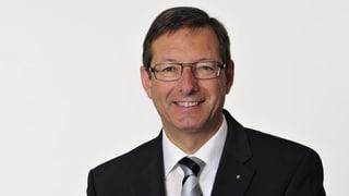 Urner FDP nominiert Josef Dittli für Ständerat