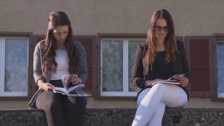 Video «Ärger Sprachaufenthalt. TV-Ratgeber. Test beutellose Staubsauger» abspielen