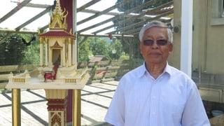 Die Khmer bekommen eine Ruhestätte in Walterswil