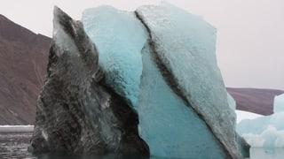 Die Arktis in Bildern (Artikel enthält Bildergalerie)