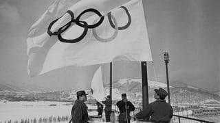 Sapporo zieht Olympia-Kandidatur für 2026 zurück
