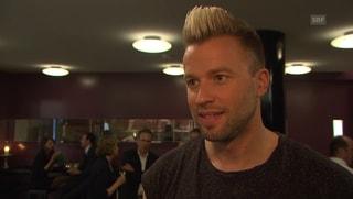 Jonny Fischer: «Wir sind keine schwulen Sänger aus dem Tessin»
