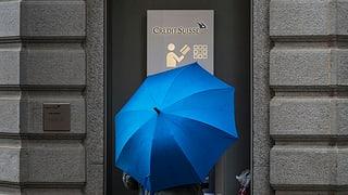 Anleger könnten Credit Suisse verklagen