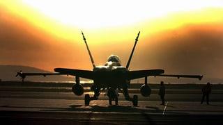 Israel fliegt Luftangriff auf Gaza