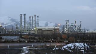 Iran annunzia sortida parziala da cunvegna d'atom