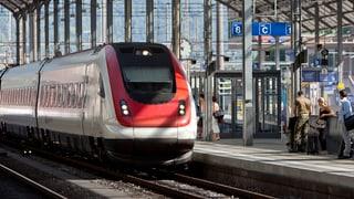 Über 100 Eisenbahner-Stellen ziehen nach Olten