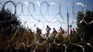 Ungaria pronta da serrar ulteriur cunfin