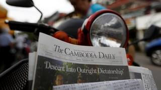 Der Diktatur näher als der Demokratie