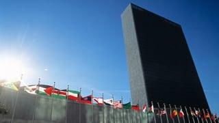 L'ONU vul persequitar crims da guerra en Siria
