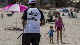 Terror-Angst: Tourismus in Tunesien bricht drastisch ein