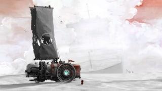 Für Freunde des Fernwehs: «Far: Lone Sails»
