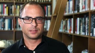 Lukas Holliger gewinnt «ARD Online Award» für «Verfluchtes Licht» (Artikel enthält Audio)