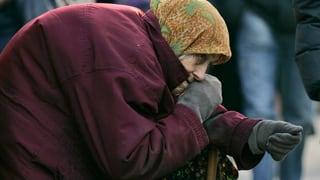 Weltweit zu wenig Rente und Kindergeld
