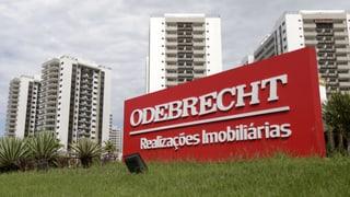 Schweizer Schmiergeldkonten für lateinamerikanische Präsidenten