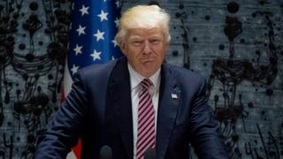 In den europäischen Regierungskanzleien kursiert eine Liste, wie mit dem unberechenbaren US-Präsidenten umzugehen sei. Sie enthält sechs Punkte.