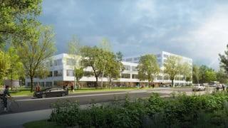 Spital Limmattal: Das Geld für den Neubau kommt von Post und UBS