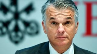 «Die UBS hat ein echtes Problem» (Artikel enthält Audio)