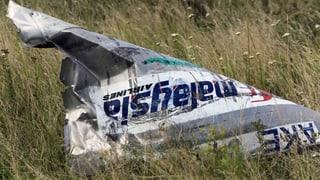 MH17: Internationale Experten auf dem Weg