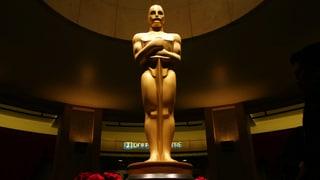 #OscarsSoWhite: Oscar-Akademie gelobt Besserung