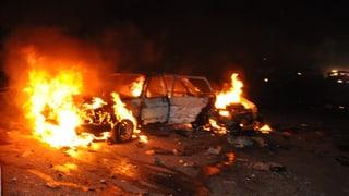 Bombenanschlag in Nigerias Hauptstadt