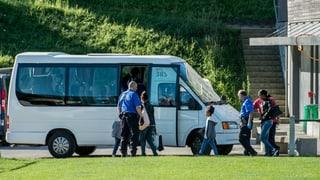 Bund streicht Kantonen Asyl-Subventionen