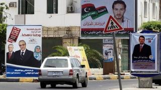 Wahlen in Libyen lassen kaum Raum für Optimismus