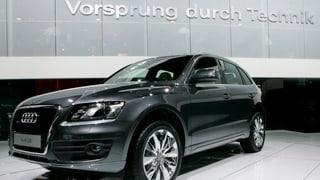 Er motors da 3 liters da VW pertutgads dal scandal da svapur