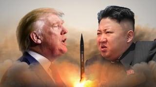 Die Welt schaut gebannt nach Pjöngjang. Doch wie nehmen Nordkoreas Nachbarn den Konflikt wahr? Wir haben nachgefragt.