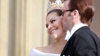 Victoria & Daniel von Schweden: Schon fünf Jahre im Eheglück